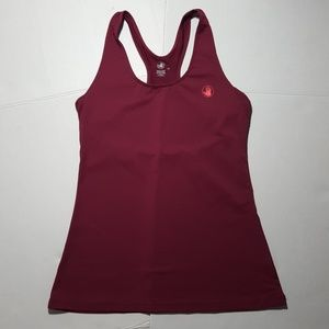 NWOT Body Glove Work Out Racerback Tank Top 🤙